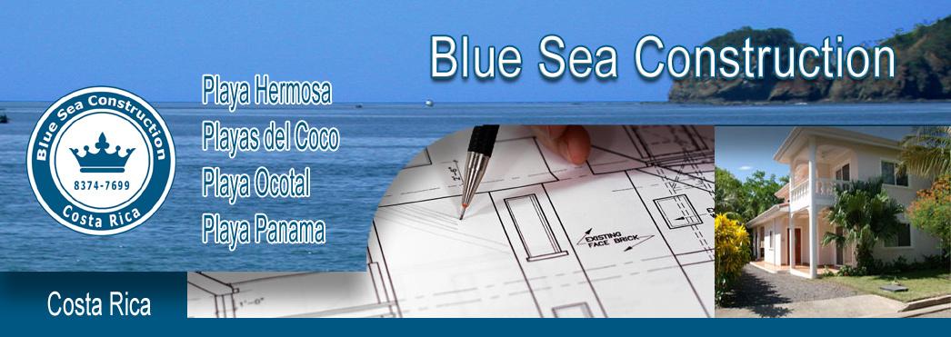 Blue Sea Construction Floor plans in Playa Hermosa Costa Rica – Costa Rica Home Floor Plans